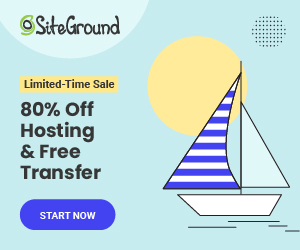 complete beginner's guide to affiliate marketing hosting - sitegrounds