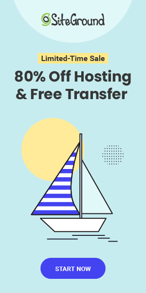 Siteground 1 click install WooCommerce Hosting